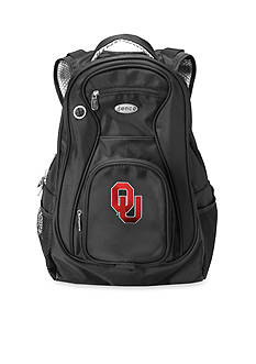 Denco Oklahoma Sooners Backpack - Online Only