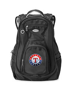 Denco Texas Rangers Backpack - Online Only
