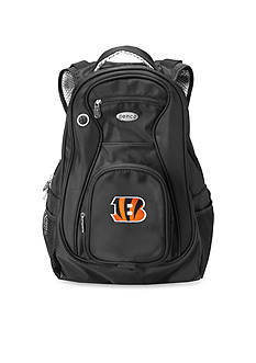 Denco Cincinnati Bengals Backpack - Online Only