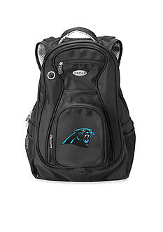 Denco Carolina Panthers Backpack - Online Only