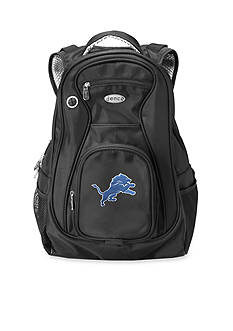 Denco Detroit Lions Backpack - Online Only