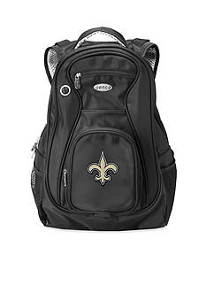 Denco New Orleans Saints Backpack - Online Only