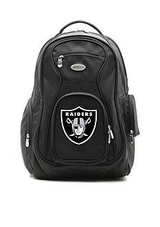 Denco Oakland Raiders Backpack - Online Only