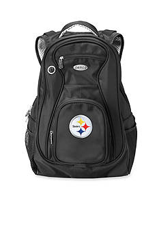 Denco Pittsburgh Steelers Backpack - Online Only