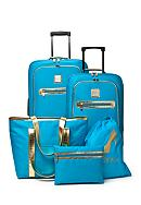 New Directions® 5-Piece Turquoise with Gold