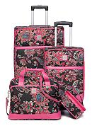 New Directions® Jet Set Spinner 4-Piece Multi