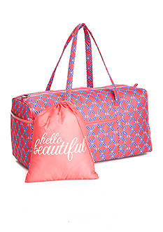 New Directions Duffel Coral Lattice