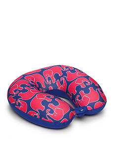 New Directions® Travel Pillow Elephant