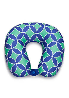 New Directions® Travel Pillow Diamond Medallon