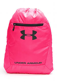 Under Armour® Hustle Sackpack
