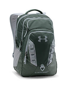Under Armour® Storm Recruit Backpack
