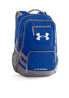 Under Armour® Storm Hustle II Backpack