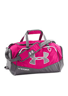 Under Armour® Undeniable Small Duffel