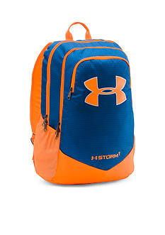 Under Armour® Youth Scrimmage Backpack