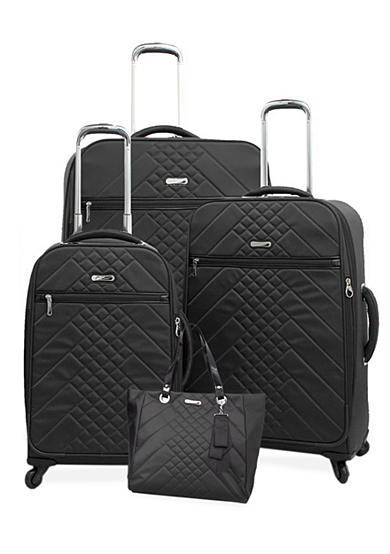GOTTEX Quilted Luggage Collection GT109