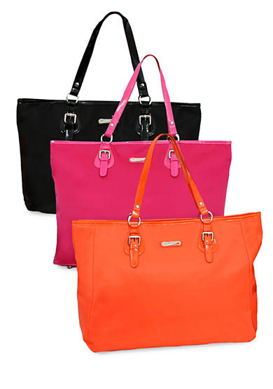 GOTTEX 10-in. Tote with Laptop Sleeve GT112C Collection