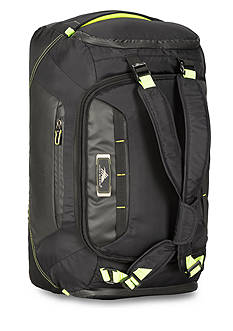 High Sierra 26-in. AT8 Duffel Backpack