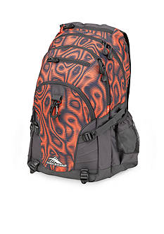 High Sierra Loop Faze Backpack