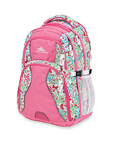High Sierra Swerve Summer Flight Backpack
