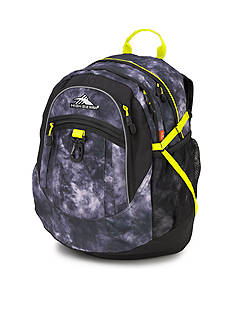 High Sierra Fatboy Atmosphere Backpack