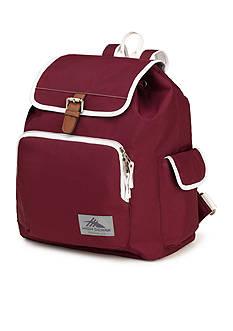 High Sierra Elly Drawstring Backpack