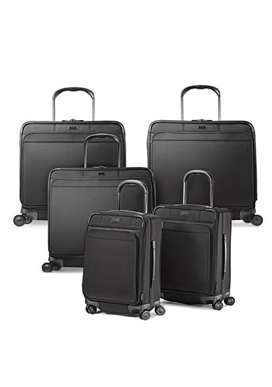 Hartmann Ratio Luggage Collection - Black