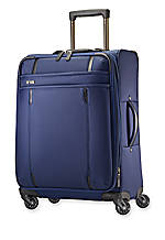 Lineaire Navy Carry On Spinner