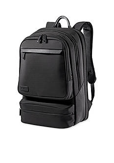 Hartmann Minimalist Backpack Black - Online Only