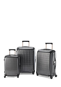 Hartmann Innovaire Luggage Collection Graphite - Online Only