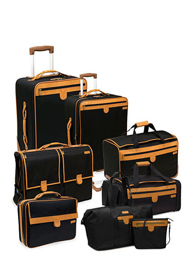 Hartmann The Packcloth Luggage Collection - Black