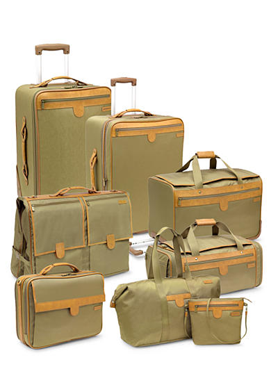 Hartmann The Packcloth Luggage Collection - Khaki
