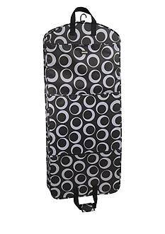 WallyBags 52-in. Fashion Garment Bag