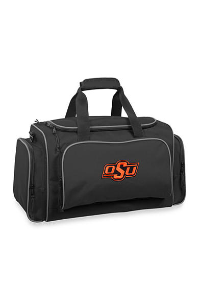 WallyBags® Oklahoma State Cowboys 21-in. Duffel