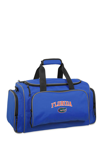WallyBags® Florida Gators 21-in. Collegiate Duffel - Online Only