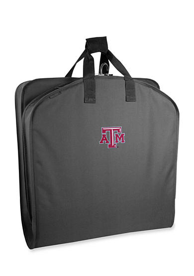 WallyBags® Texas A&M University Aggies 40-in. Suit Length Garment Bag - Online Only