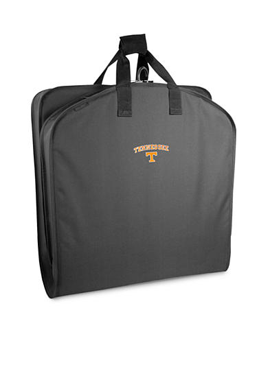 WallyBags® Tennessee Volunteers 40-in. Suit Length Garment Bag - Online Only