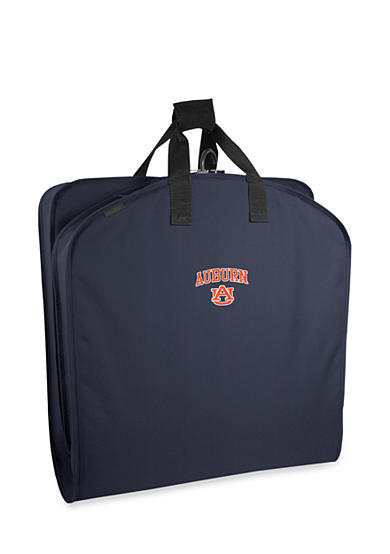 WallyBags® Auburn Tigers 40-in. Suit Length Garment Bag - Online Only