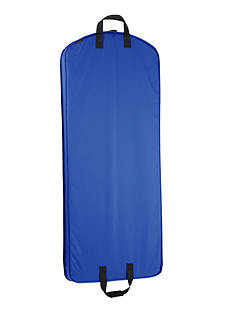 WallyBags 52-in. Dress Length Garment Bag - Online Only