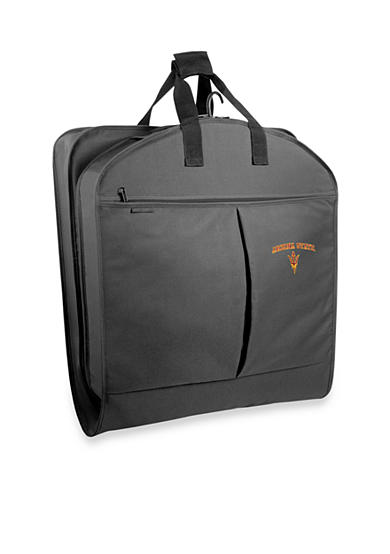 WallyBags® Arizona State Sun Devils 40-in. Garment Bag with Pockets