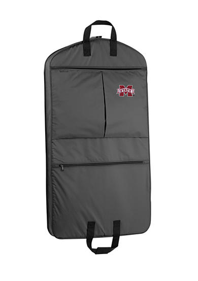 WallyBags® 40-in. Garment Bag - Mississippi State Bulldogs