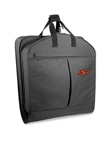 WallyBags® Oklahoma State Cowboys 40-in. Garment Bag with Pockets
