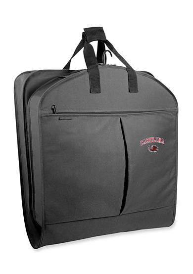 WallyBags® South Carolina Gamecocks 40-in. Suit Length Garment Bag - Online Only