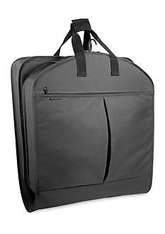WallyBags® 45-in. Mid Length Garment Bag