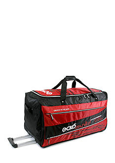 American Traveler Traction Large Rolling Duffel