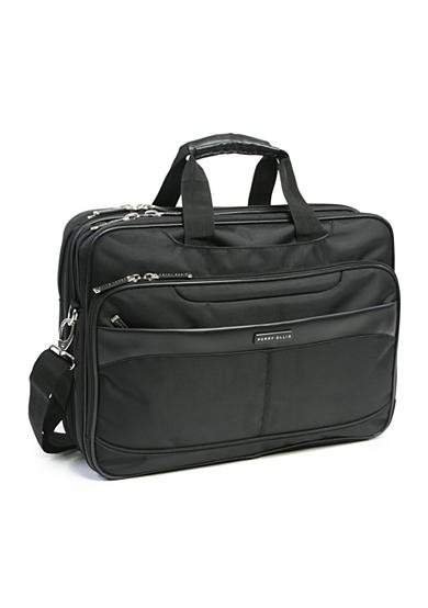 American Traveler Checkpoint Friendly Laptop/Tablet Business Briefcase