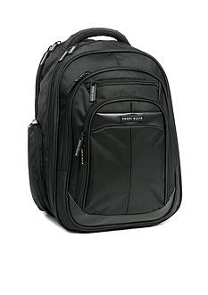 American Traveler M140 Business Laptop Backpack