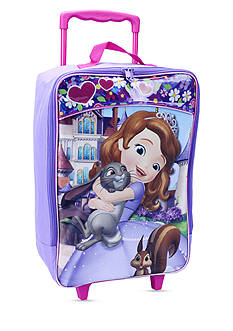 Global Design Concepts Sofia the First Pilot Case
