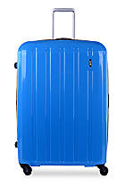Lucid Carrera Blue Hardside 26-in. Spinner
