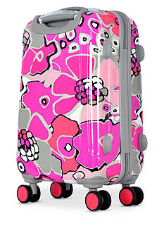 Olympia Luggage BLOSSOM II 21 HS PINK DS