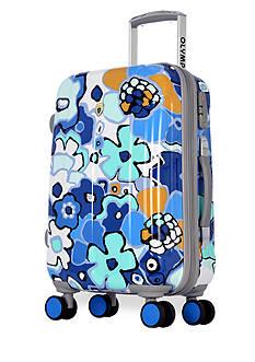 Olympia Luggage BLOSSOM II 25 HS AQUA DS